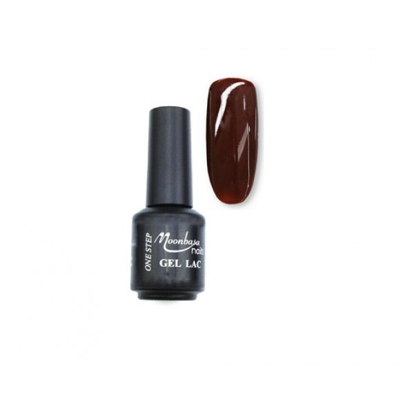 Gel Lac One Step Moonbasa 5ml #303 Gel Lac One Step